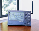 Davis weather stations and professional meteo stations